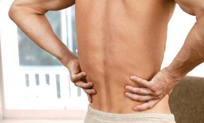 image for Chiropractic Package with Adjustment and Optional Massage at Acu-Med Integrative Medicine (Up to 58% Off)