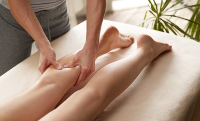 image for One or Three 60-Minute Swedish, Deep-Tissue, or Sports <strong>Massages</strong> at <strong>Body</strong> Bliss Beyond (Up to 60% Off)