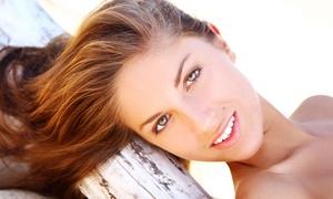 Swan Laser Clinic: Laserowe fotoodmładzanie, zamykanie naczynek, leczenie trądziku lub usuwanie przebarwień od 49,99 zł w Swan Laser Clinic