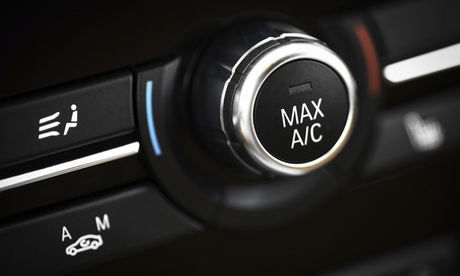 $75 for A/C Recharge at Meineke Car Care Center ($189.99 Value)
