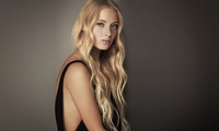 Half Head of Foils or Full Head of Colour with Cut, Blow-Dry and Conditioning Treatment at The Makeover Lounge (55% Off)