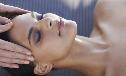 Choice of 30- or 60-Minute Full Body Massage at Hampshire Beauty (60% Off)