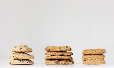 Meal replacementHealthy Cookies at Bite Me Healthy Bakery (Up to 53% Off). Two Options Available.