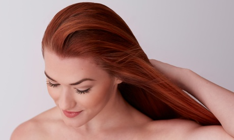 $574 for Hair Extensions at Maurice Coiffure Hair Salon ($1,200 Value) 268942cd-c8b3-c5ae-267e-1bcb0658c6cc