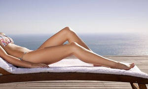 Aesthetics of London: Choice of Waxing Service at Aesthetics of London (Up to 72% Off)
