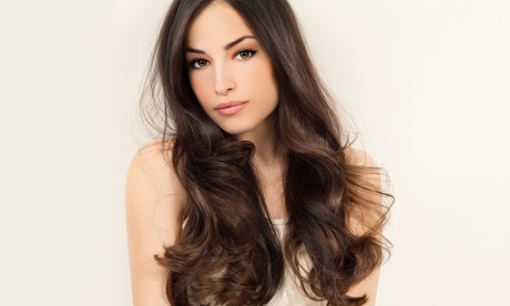 Hair Extensions at Land Of Beauty Hairstyling (Up to 54% Off). Four Options Available. fe468c37-a62a-4ec7-8336-f79564f910c0