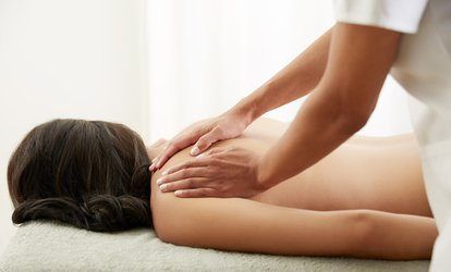 Bild für 60 Min. traditionelle Thai-Massage nach Wahl für 1 Person bei Wellness-Sport & Thaimassage (54% sparen*)
