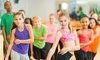 Studio 82 - Parma: One Month of Preschool or Kinder Dance Classes at Studio 82 (Up to 39% Off)