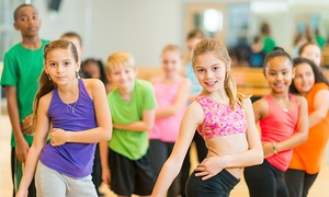 GALAXY CENTRE FOR PERFORMING ARTS: Up to Eight Dance Classes for Kids at Galaxy Centre for Performing Arts