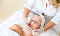 Up to Three Sessions of Microdermabrasion at Cosmetic Facial UK (Up to 64% Off)