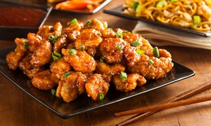 40% Off Food and Drinks at Rice Bowl Cafe at Rice Bowl Cafe, plus 6.0% Cash Back from Ebates.