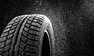 Buil Car: Paga 24,90 € por un descuento de 250 € en el cambio de 4 neumáticos en Buil Car