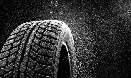 Paga 24,90 € por un descuento de 250 € en el cambio de 4 neumáticos en Buil Car