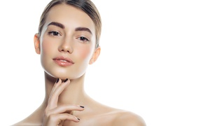 Smooth'd: Glycolic Skin Peel with Consultation at Smooth'd (90% Off)