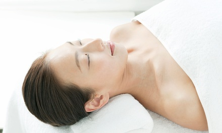 Microdermabrasion with LED Treatment ($39) + Face Mask ($45) at Revive Skin Rejuvenation (Up to $149 Value)