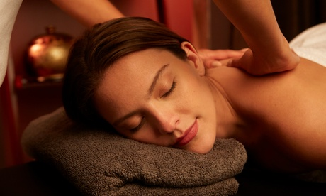 One or Two 60-Minute Deep-Tissue Massages at Body Retreat Studio (Up to 53% Off)