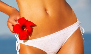 Salon NV: $29 for One Women's Brazilian Wax from Tina at Salon NV ($50 Value)