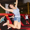 Up to 50% Off Jump Passes at Air Blast Trampoline Park