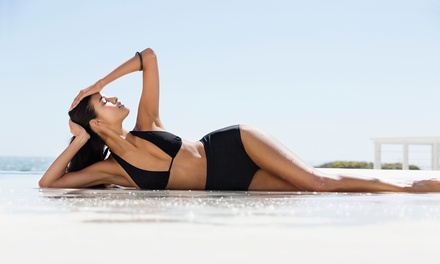 Six Laser Hair Removal Sessions on Choice of Areas at Denisa Reshape