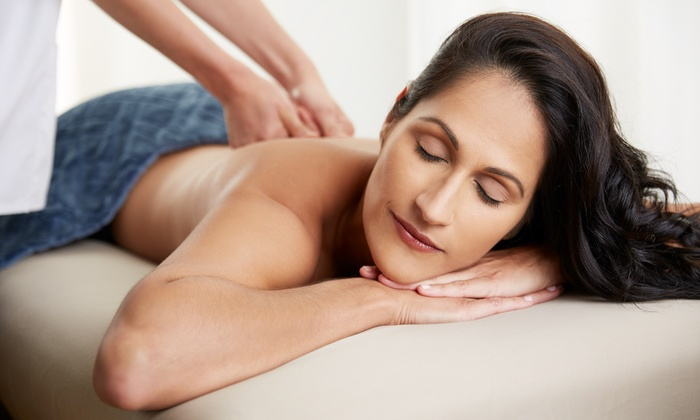 Allegria Therapeutic Massage - Central Boulder: 60-Minute Deep-Tissue Massage at Allegria Therapeutic Massage (Up to 68% Off)