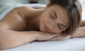 Enzo Beauty: Facial, Swedish Massage or Hot Stone Massage at Enzo Beauty (Up to 63% Off)
