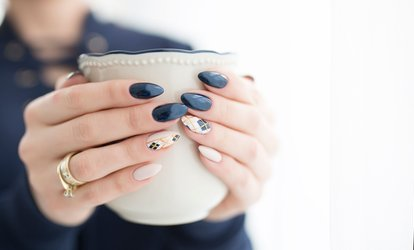 Up to 60% Off Gel Manicure at Diva Nails