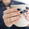 Up to 38% Off Mani-Pedi at Michael Christopher Hair Studio