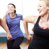 Up to 64% Off at Zumba with Jennifer Dean