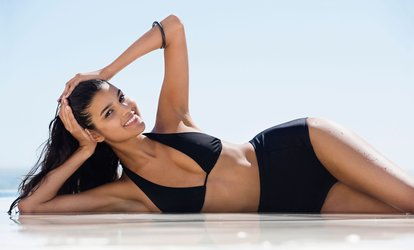 image for Laser Hair Removal: Six Sessions on a Choice of Area at Heaven Face and Body (Up to 45% Off)