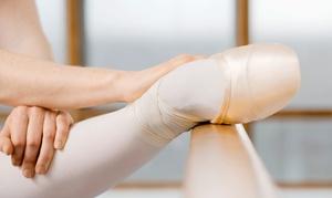 Central California Ballet Tick: Central California Ballet Tickets