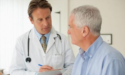 Check up vascolare e andrologico a 34,90€euro