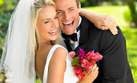 Wedding Package for 60 Guests at The Bruce Hotel - East Kilbride (55% Off)