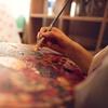 Painting, Ceramics or Animation