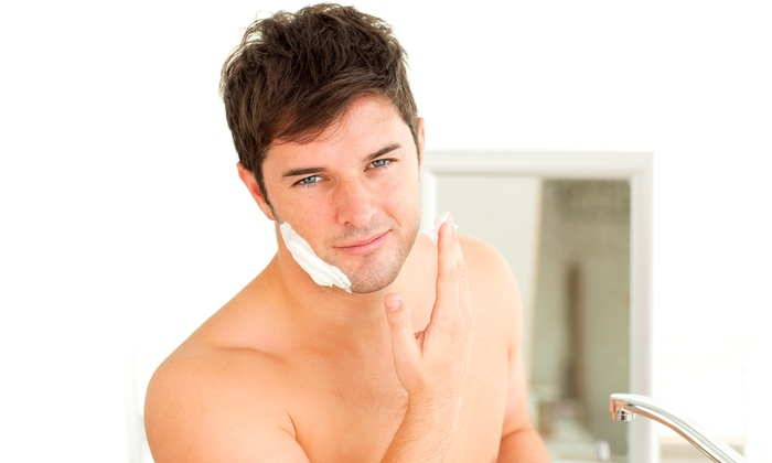 Curious topic Mens facial salon consider, that