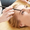 57% Off a Permanent Makeup for the Eyebrows