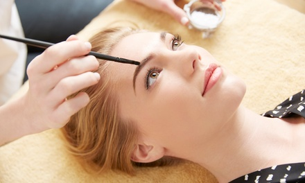 SemiPermanent Top or Bottom Eyeliner $129 or Lip Line + Colour $239 at Chloe's Cosmetic Tattoo Up to $550 Value
