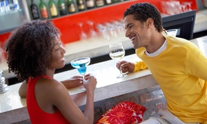 Up to 53% Off Lock and Key Singles Mix and Mingle Event at Lock & Key Events, plus 6.0% Cash Back from Ebates.