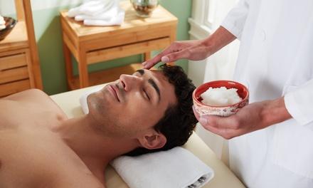 Tratamiento facial para hombres con opción a masaje relajante desde 14,95 € en Centro Estético La Fábula De Grace