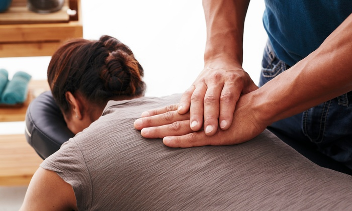 ChiroMassage - Palm Beach: $29 for a 60-Minute Massage with Chiropractic Exam and Treatment at ChiroMassage ($175 Value)