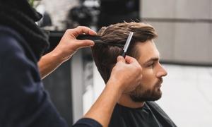 IT.ALY Parrucchiere & Estetica: Pacchetto hairstyle anche con barba per uomo da IT.ALY Parrucchiere & Estetica (sconto fino a 66%). Valido in 2 sedi