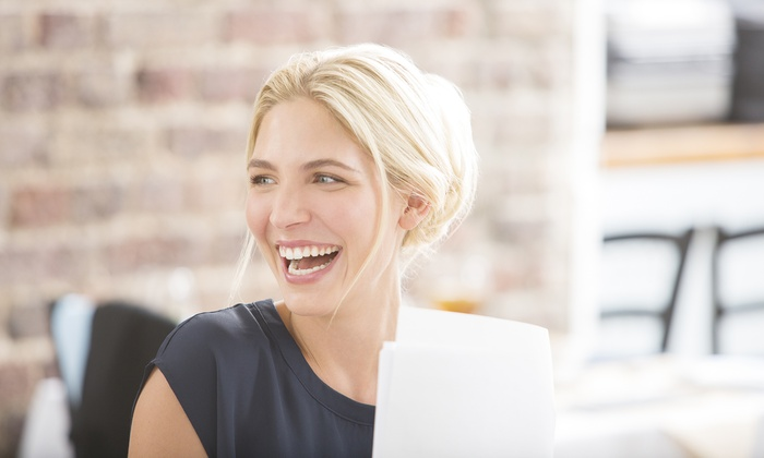 Sergio A Vega, DDS - Sergio A Vega, DDS: Dental Cleaning, X-Rays, and Exam or Dentures from Sergio A Vega, DDS (Up to 90% Off)