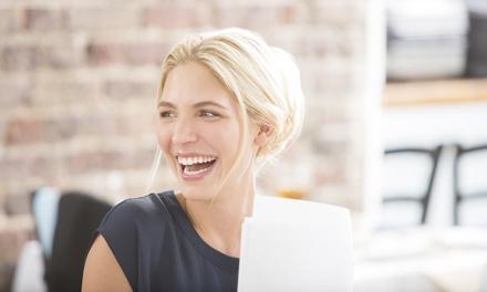 Tandenbleken zonder peroxide bij Tandartspraktijk MondTime in Voorburg