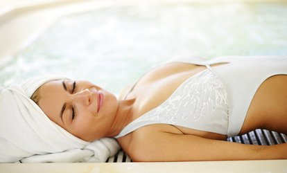 image for C$129 for 120-Minute Hammam Spa Package at Feet Fun (C$220 Value)