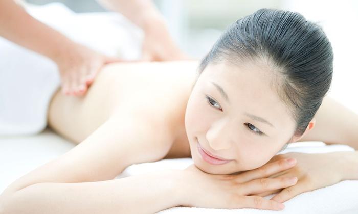bethesda massage deals