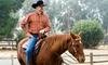 Up to51%Off Horseback-Riding atTriple C Pleasure Horses