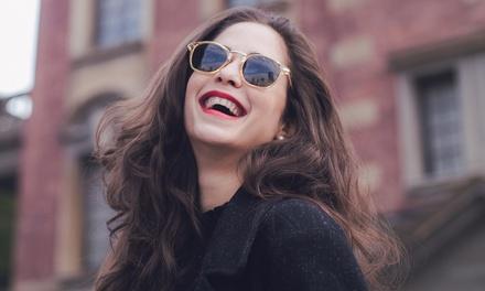 Bon d'achat de 100, 150 ou 300 € valable sur des lunettes optiques ou solaires au choix dès 8 € à La Maison De La Vue