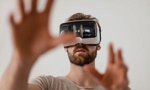 Up to 34% Off Game at Infinite Loop VR at Infinite Loop VR, plus 6.0% Cash Back from Ebates.