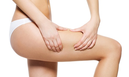 Vacuum Cellulite Treatment