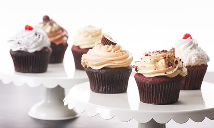 Up to 50% Off Baked Goods at Little Flour Baked Goods