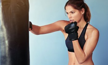 Up to 81% Off Boxing Classes at Brickhouse Gym